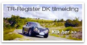 TR Register Dk tilmelding